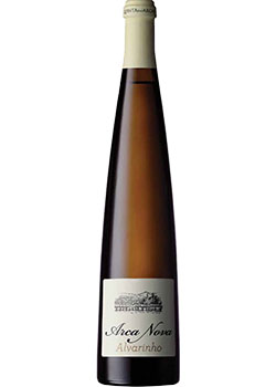 Arca Nova Alvarinho White Wine 2015 - Vinho Verde (Green Wine) - 750ml