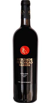 Herdade Perdigao Reserve Red Wine 2012 - Alentejo - 750ml
