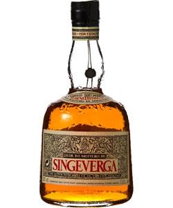 Singeverga Monastery Liqueur